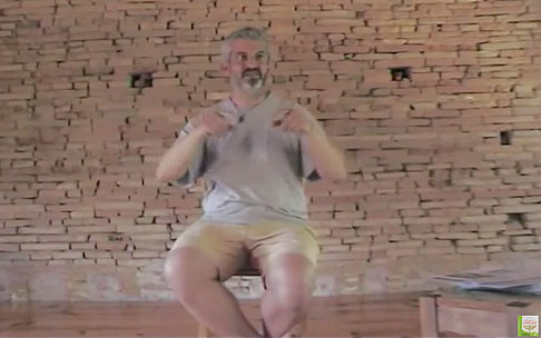 Hervé Coves : la gestion holistique des pucerons